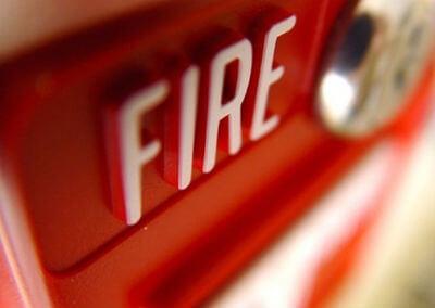 услуги аудита пожарной безопасности на предприятии