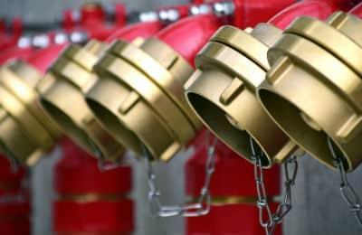 пожарный аутсорсинг предприятия