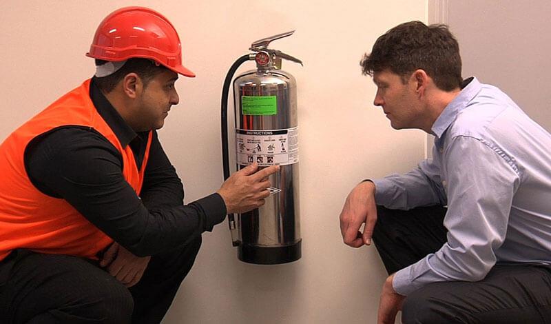 Новый порядок обучения по пожарной безопасности. 6 основных новшеств.